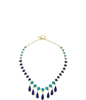 Karen Kane - Sky and Sea Teardrop Statement Collar Necklace