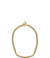 Karen Kane - All or Nothing Organic Chain Necklace