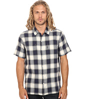 HUF - Wilson Short Sleeve Plaid Shirt