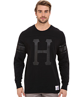 HUF - Home Field Long Sleeve Shirt