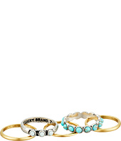 Lucky Brand - Lucky Layers Stack Ring