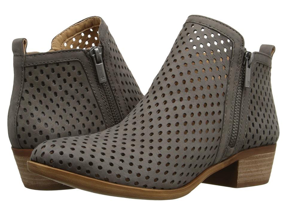Lucky Brand Basel 3 (Dark Stone) Women's Boots