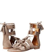 Kennel & Schmenger - Elle Lace Front Sandal