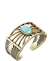 Lucky Brand - Turquoise Cuff Bracelet