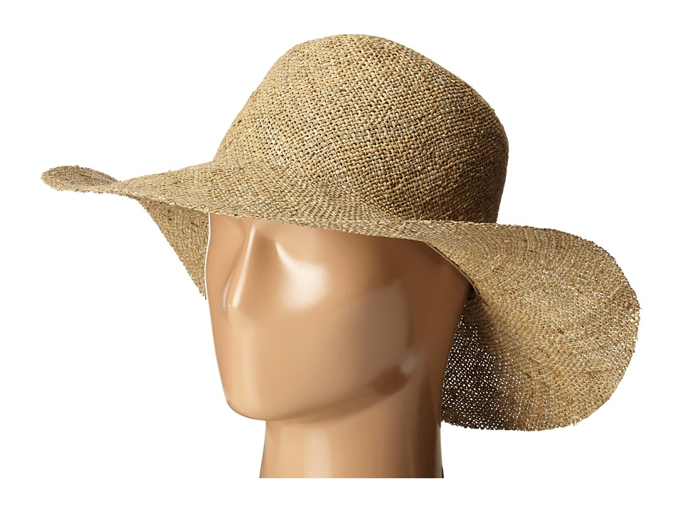 Goorin Brothers Court Seagrass Caps