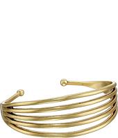 Lucky Brand - Linearring Cuff Bracelet