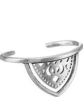 Lucky Brand - Floral Openwork Cuff Bracelet