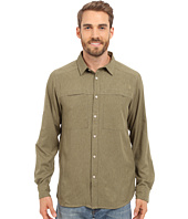 The North Face - Long Sleeve Traverse Shirt
