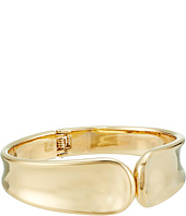 Robert Lee Morris - Gold Hinge Bangle
