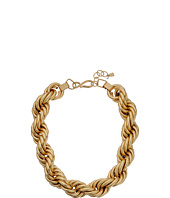 Robert Lee Morris - Rope Chain Necklace