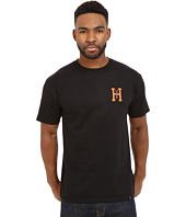 HUF - Classic H Worldwide Tee
