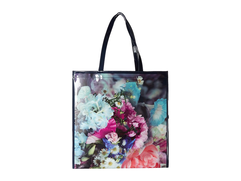 Ted Baker - Tapcon (Dark Blue) Handbags