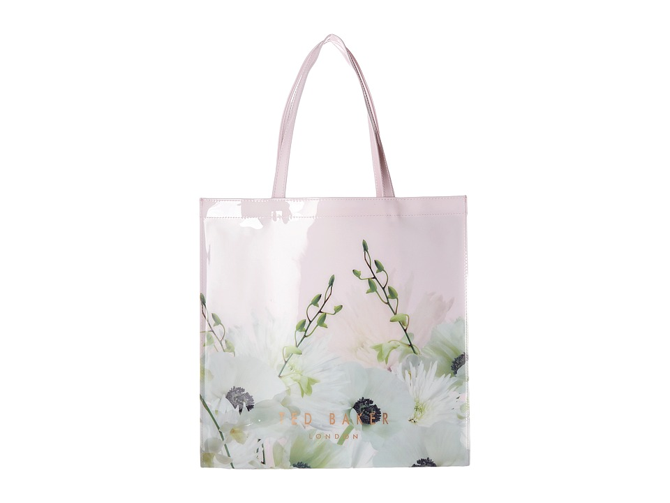 Ted Baker - Perlcon (Dusky Pink) Handbags
