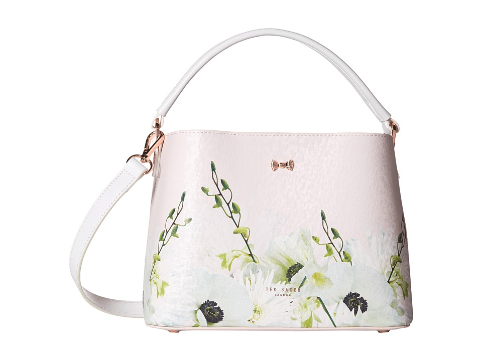 Ted Baker - Dafeny (Nude Pink 1) Tote Handbags