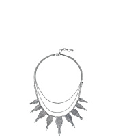 Lucky Brand - Sunburst Colucky Layersar Necklace