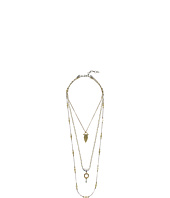 Lucky Brand - Lucky Layers Long Necklace