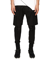 Pyer Moss - Strapped Double Layer Trousers