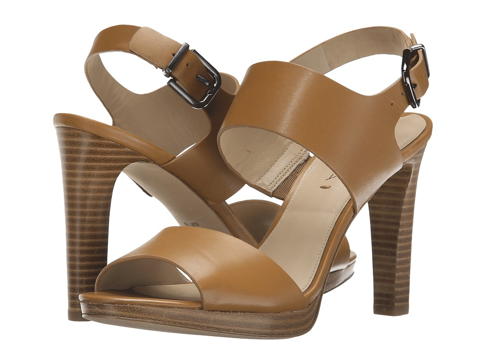 Via Spiga - Renny (British Tan) High Heels