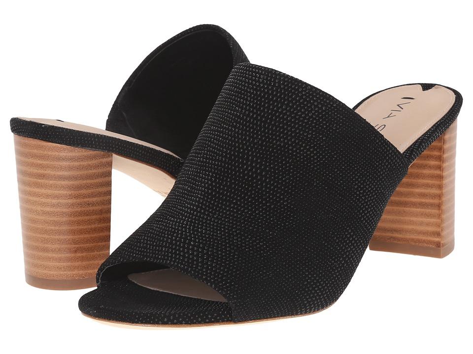 Via Spiga - Wynola (Black) High Heels