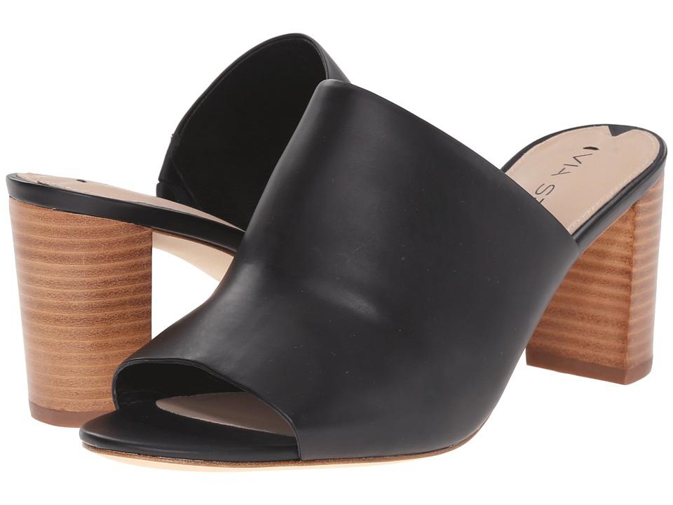 Via Spiga - Wynola (Black 2) High Heels