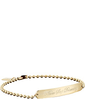 COACH - Never Stop Dreaming Bracelet