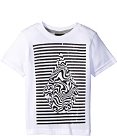 Volcom Kids - Stone Trip Short Sleeve Tee (Toddler/Little Kids)