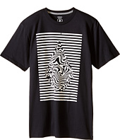 Volcom Kids - Stone Trip Short Sleeve Tee (Big Kids)