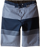 O'Neill Kids - Hyperfreak Horizon Boardshorts (Little Kids)