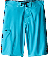 O'Neill Kids - Hyperfreak Solid Boardshorts (Little Kids)