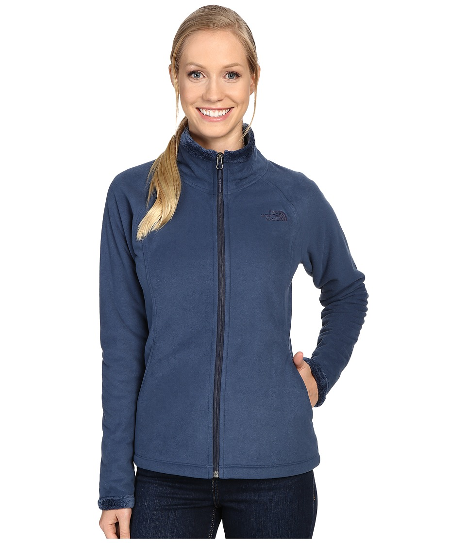 The North Face Morninglory 2 Jacket (Shady Blue) Women