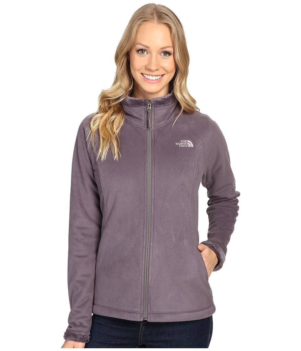 The North Face Morninglory 2 Jacket (Rabbit Grey) Women