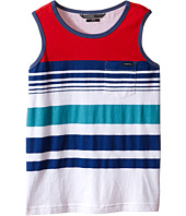 O'Neill Kids - Heist Tank Top (Little Kids)