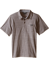 O'Neill Kids - The Bay Polo Short Sleeve Top (Little Kids)