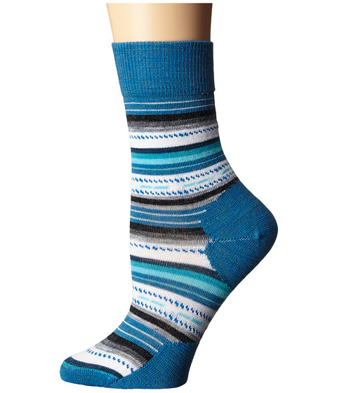 Smartwool Margarita - Glacial Blue Heather