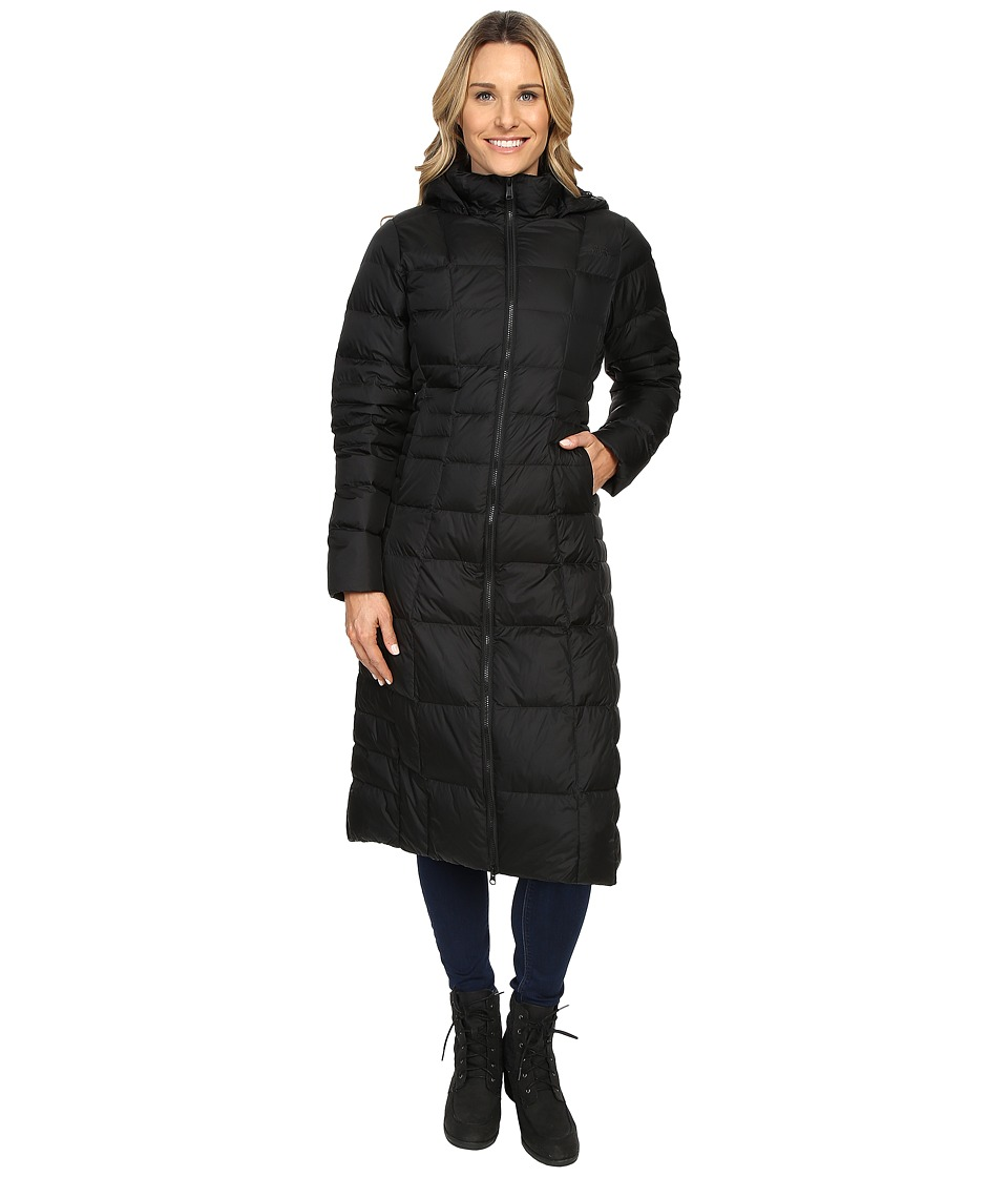 The North Face Triple C II Parka (TNF Black) Women