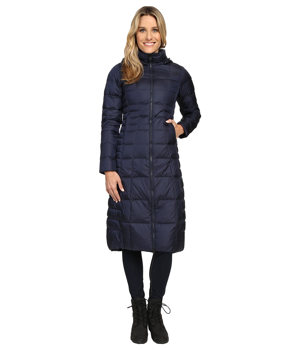 The North Face Triple C II Parka (Urban Navy) Women