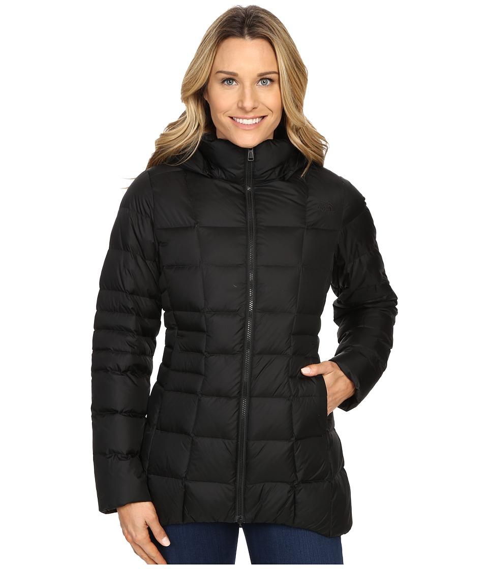 North Face Transit Jacket II (TNF Black) Women's Coat