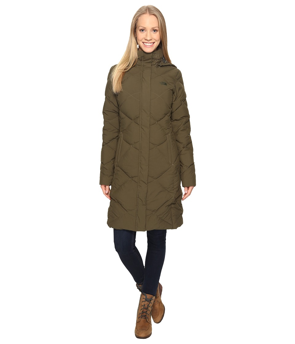 The North Face Miss Metro Parka (Grape Leaf (Prior Season)) Women