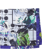 Etro - Floral Silk Pocket Square