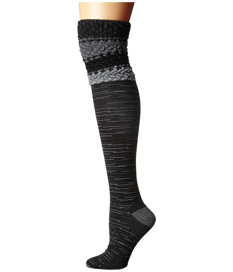 Smartwool - Built Up Beehive Over-The