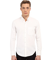 Naked & Famous - Slim Oxford Shirt