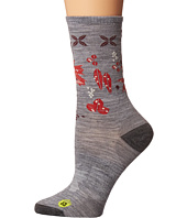 Smartwool - Charley Harper Glacial Bay Finch Crew