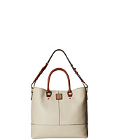 Dooney & Bourke - Pebble Leather Chelsea Shopper