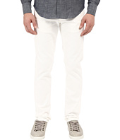 Naked & Famous - Super Skinny Guy 11oz White Stretch Selvedge Denim
