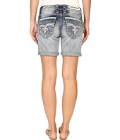 Rock Revival - Katell Rh400 Relaxed Shorts