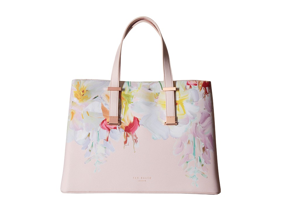 Ted Baker Haley Baby Pink Handbags