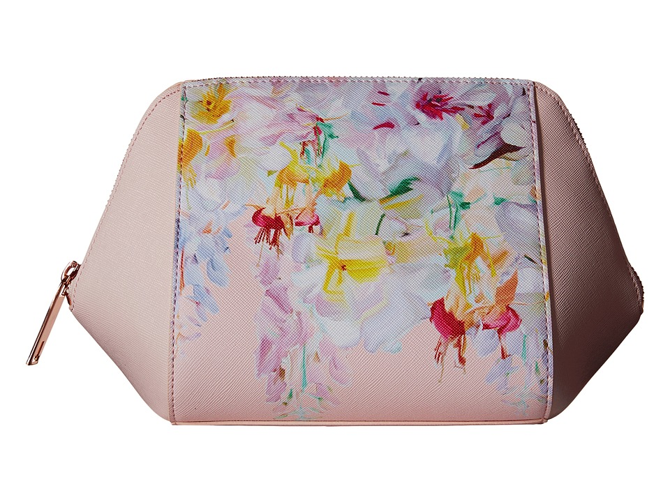 Ted Baker Kizzy Baby Pink Handbags