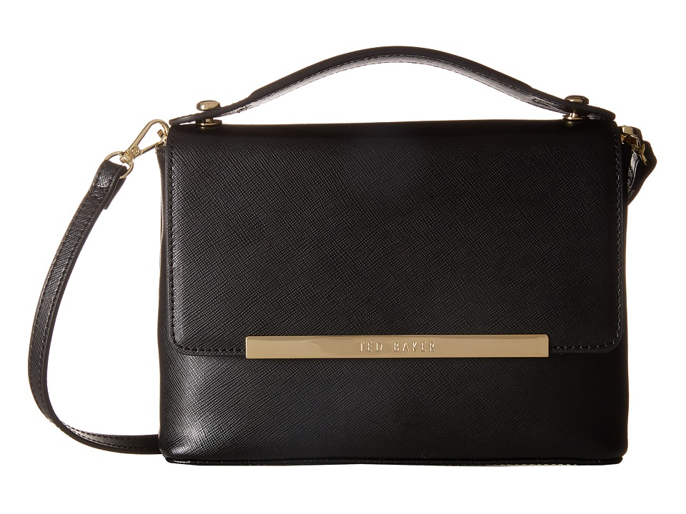 Ted Baker Irena Black Handbags