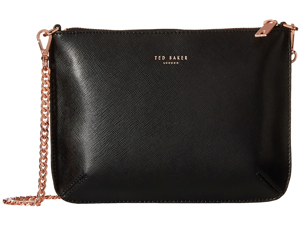 Ted Baker Nara Black Handbags