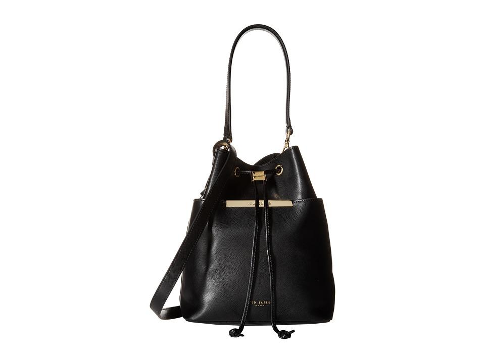 Ted Baker Adrene Black Handbags